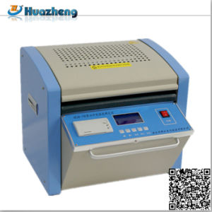 Chinese Online Market Test Usage Transformer Oil Bdv Tester pictures & photos
