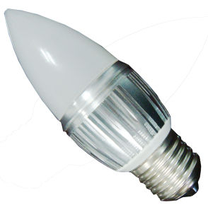 Beauty E14 LED Candle Bulbs 3W 5W pictures & photos
