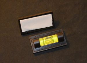 Level Vial with Magnetic or Adhesive (EV-V921) pictures & photos