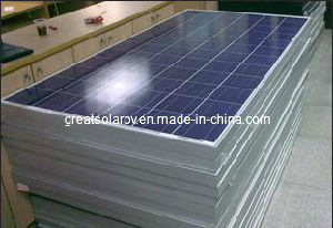 180W Poly Solar Panels in Africa with Competitive Pirce and High Quality pictures & photos