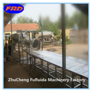 Chicken Processing Equipment/Chicken Feet Slaughter Line pictures & photos