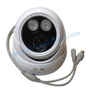700tvl HD IP CCTV Camera Indoor/Outdoor Waterproof Security Night Vision (SX-8804AD-7) pictures & photos