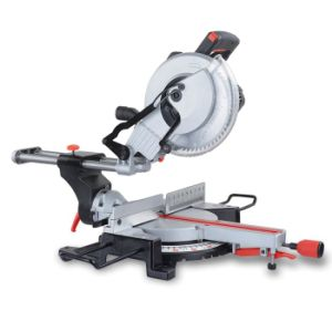 255mm Industrial Chain Wood Cutting Miter Saw pictures & photos