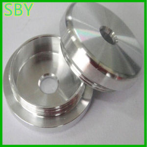 Good Quality Direct Manufacturer of CNC Machining Parts (P041)