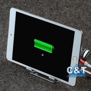 10400mAh Power Bank External Battery Charger for iPhone pictures & photos
