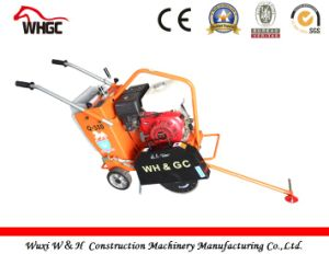 CE EPA Concrete Cutter (WH-Q350H)