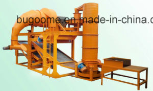 Oat Shelling Machine pictures & photos