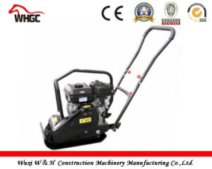 CE EPA Vibratory Plate Compactor (WH-C60S)