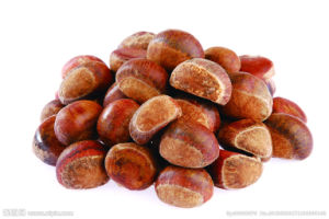 Shandong Fresh Chestnut with Delicious Taste pictures & photos