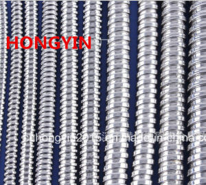 High Strength Resistance 75mm Daimeter Flexible Metal Hose pictures & photos