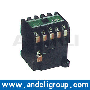 660V High Quality AC Contactor (CJX3) pictures & photos