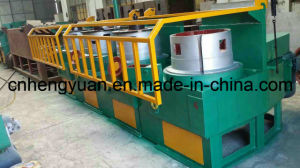 Good Performance High Carbon Steel Wire Drawing Machine pictures & photos