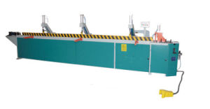 Joinery Board Core Jointing Line Board Paving Machine. pictures & photos