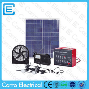 Hot Selling Solar Electricity Generation 900W Solar Panel System