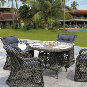 Outdoor Garden Patio Rattan Furniture pictures & photos