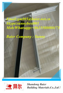 Best Price Groove Suspended Ceiling T-Gird pictures & photos