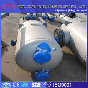 Industrial Stainless Steel Pressure Vessel Apply to Liquid Dispenser pictures & photos