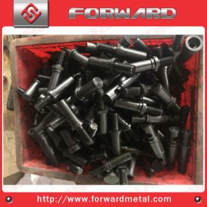 Fabrication Cuting Bending Punching Steel Leg Kits for Outdoor and Hunting Products pictures & photos
