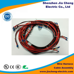 Auto Wire Harness Manafacturer with Low Price pictures & photos