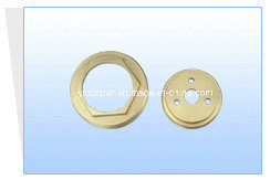 Brass Forging Parts for Bathroom Parts pictures & photos