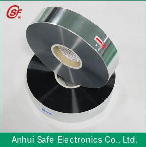 Aluminum Metalized BOPP Film for Capacitor pictures & photos