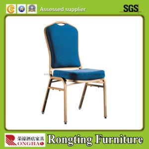 Hot Sale Stacking Steel Hotel Restaurant Chair (RH-56001)