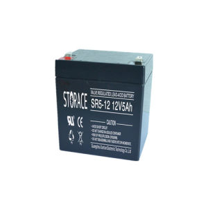 china sealed lead acid battery sr5 12 small battery 12v 5ah china sealed lead acid battery. Black Bedroom Furniture Sets. Home Design Ideas