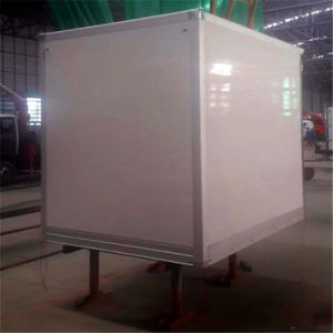 CKD or CBU FRP Refrigerated Truck Box pictures & photos