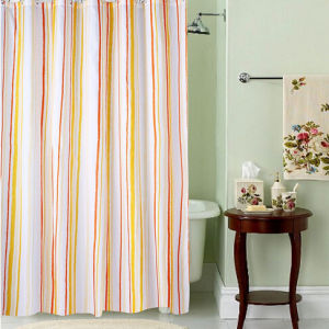 Morden Design 180*180cm Different Styles Shower Curtain pictures & photos