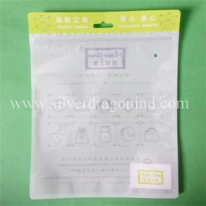 Pet/Ny/CPE Composite Dog Treat Packaging Bag pictures & photos