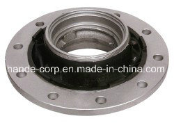 Saf 10t/12t/14t Casting Wheel Hub pictures & photos