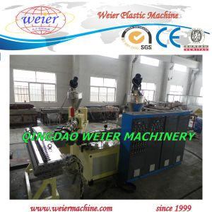 PVC Floor Sheet Extrusion Line pictures & photos