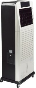 Portable Air Conditioner/Evaporative Air Cooler with Water Tank as Humidifier & Cooling Fan pictures & photos