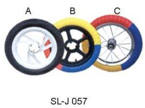 EVA Tyre/Kid′s Bicycle EVA Tyre
