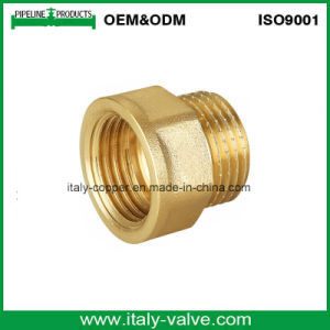 OEM&ODM Brass Forged Nipple /Coupling/Socket (AV-BF-7007) pictures & photos