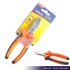 Diagonal Cutting Plier for Hand Tools (T03090)