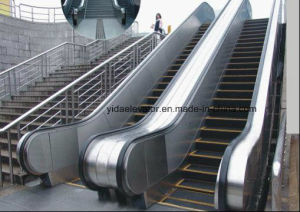 Outdoor Type Escalator pictures & photos