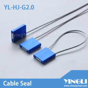 Pull Tight Cable Seal with 2.0mm Diameter pictures & photos