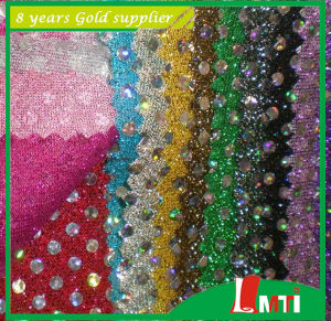 Colored Sequins Flakes Glitter for Garment Materials pictures & photos