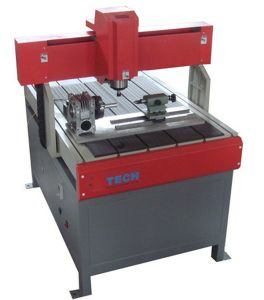 Yinghe Pop CNC Engraving Machine with Rotary System (YH-6090) pictures & photos
