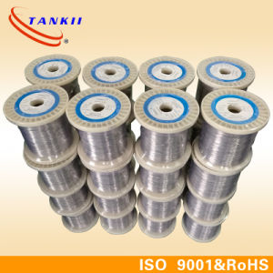 High Resistivity Pure Nickel Ni200 Wire for Electric Heating Element pictures & photos