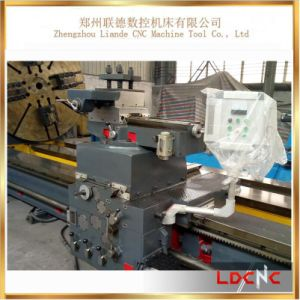 C61400 Professional Economic Horizontal Heavy Lathe Machine for Metal Cutting pictures & photos