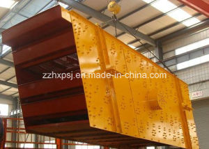 Small Size Vibrating Screen Machine for Ore pictures & photos