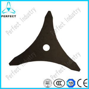 3t Brush Cutter Spare Parts Grass Cutter Blade pictures & photos
