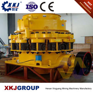 ISO Certificated Low Price Mini Cone Crusher pictures & photos