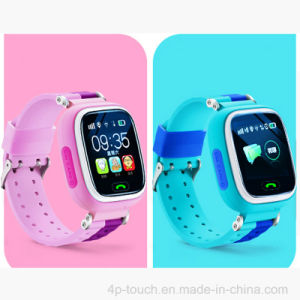 Triple Positioning GPS Watch Tracker for Kids (D15) pictures & photos