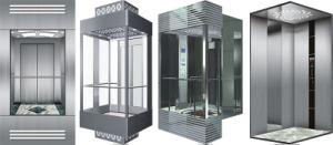 1000kgs Observation Elevator (Square Type) with Competitive Price pictures & photos