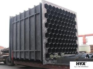 Power Plant Wet Electrostatic Precipitator Pipe pictures & photos