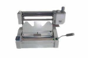 Desktop Glue Book Binder (HSDC-30A) pictures & photos