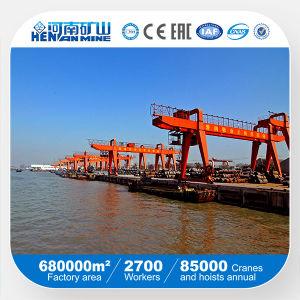 Container Crane, Yard Crane, Door Crane (MG) pictures & photos